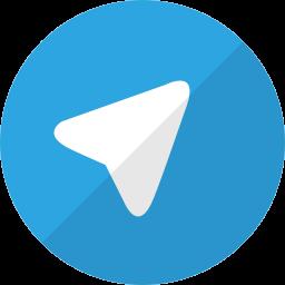 Seite auf telegram teilen